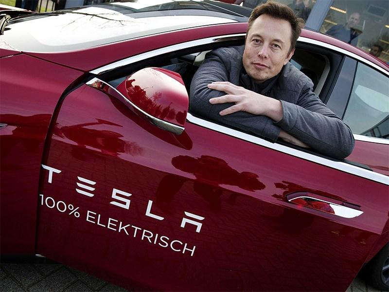 Tesla собирается покорять Индию