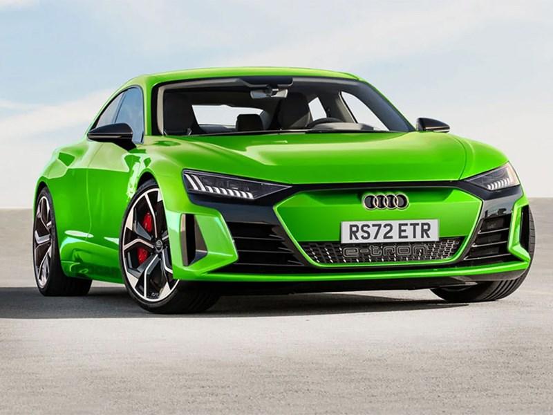 В Audi напророчили скорую смерть ДВС