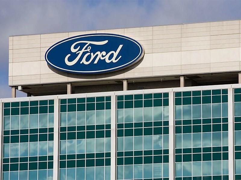 Ford уходит из Индии