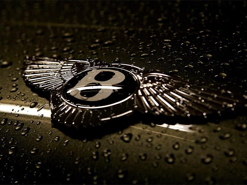 Bentley планирует выпустить большой хэтчбек