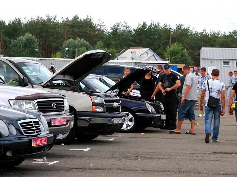 Российские покупатели подержанных машин руководствуются техническим состоянием