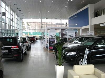 Volkswagen наращивает продажи своих автомобилей по всему миру