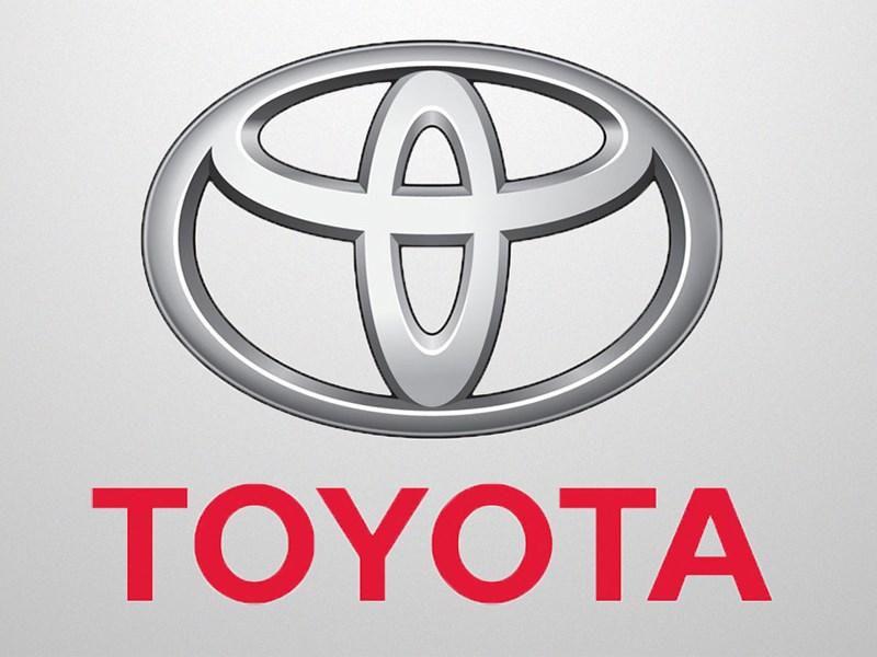 Toyota – самый простой и понятный автомобильный бренд в мире