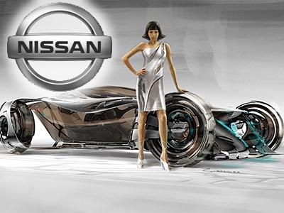 Nissan откроет собственное дизайнерское бюро в Москве