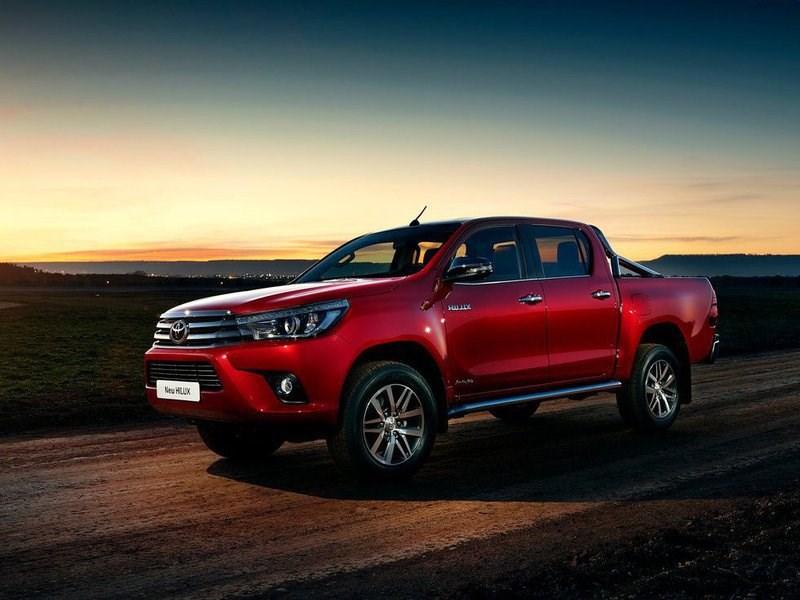 Toyota отзывает 63 автомобиля в России