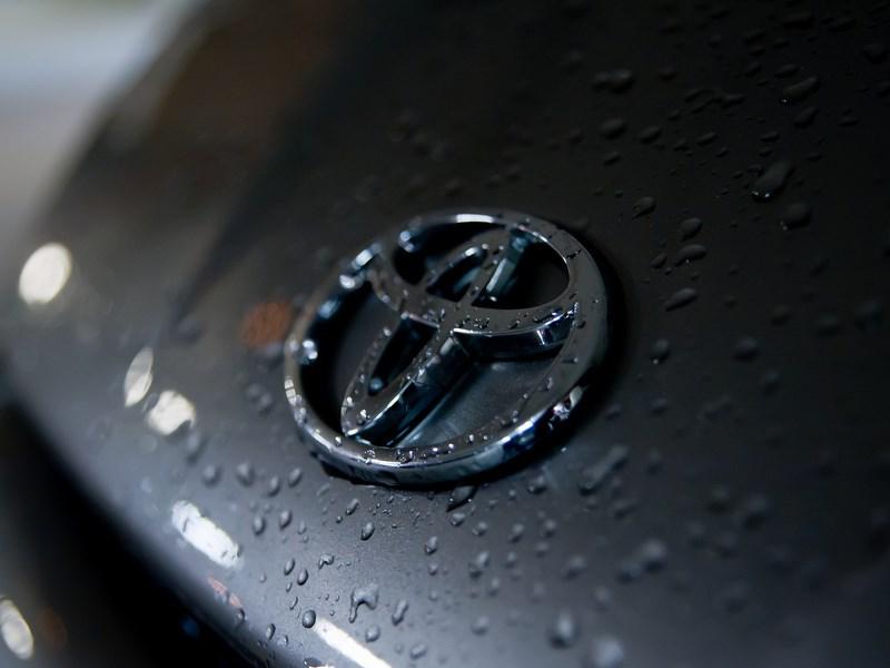 Toyota Motors объявила масштабный отзыв своих автомобилей в России