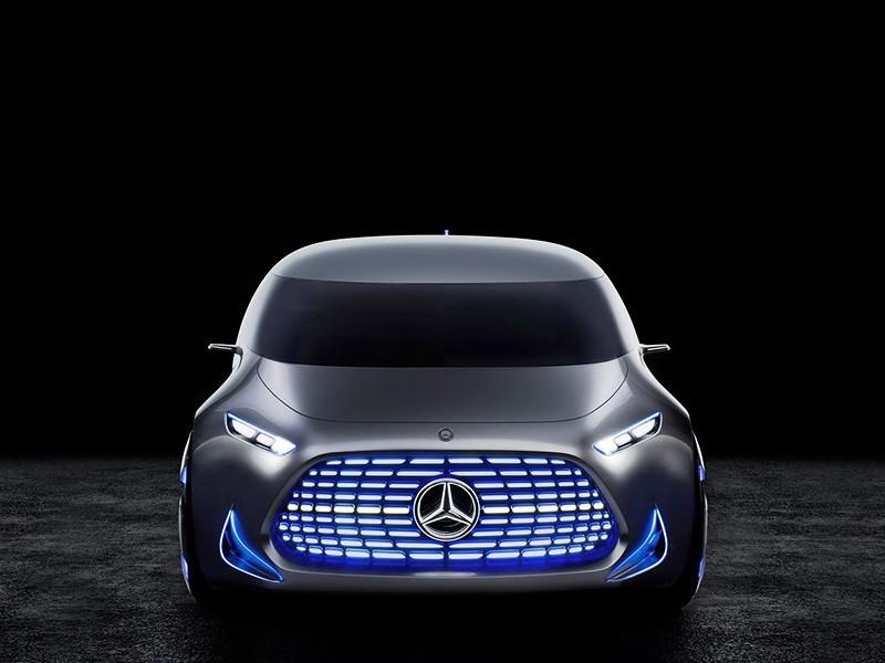 Mercedes-Benz планирует выделить отдельный суббренд для «зеленых» автомобилей