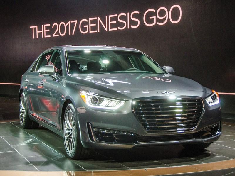 Премиальный суббренд Hyundai выходит на российский рынок