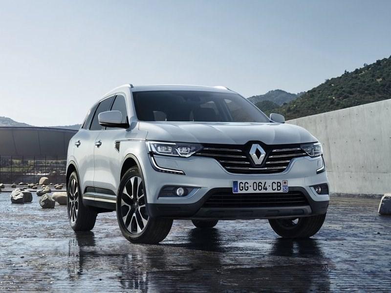 Renault готовится расширить свою российскую линейку кроссоверов