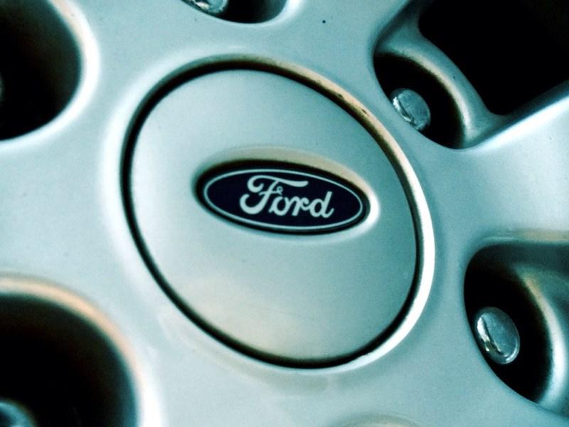 Российские продажи Ford в 2016 году выросли на 10 процентов