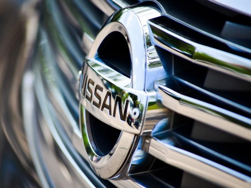 Российские продажи Nissan сократились на 17,4 процента