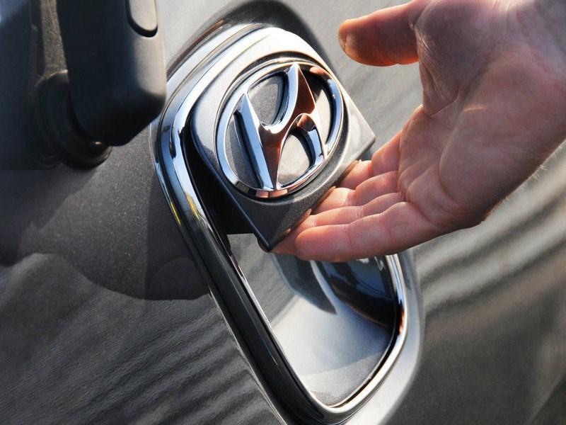 Hyundai опубликовал отчет по продажам в России за апрель