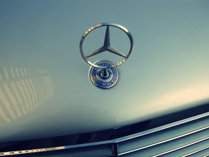 Стали известны новые подробности производства автомобилей Mercedes-Benz в России