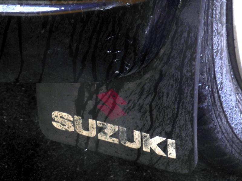 Suzuki фальсифицировала данные о расходе топлива своих автомобилей