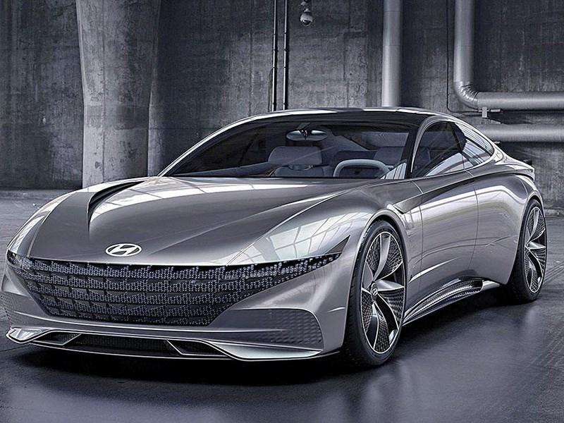 В Hyundai решили делать эмоциональные автомобили