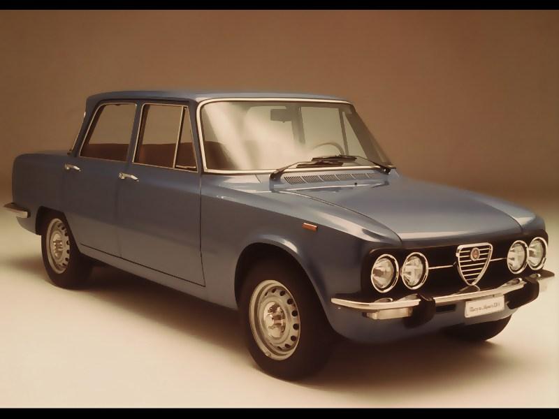 Alfa Romeo готовит полноприводную Giulia