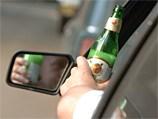 Госдума разрабатывает наказания для пьяных водителей
