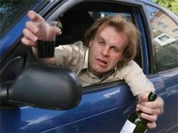 Проблему пьяных водителей решат тотальные проверки и конфискация машин