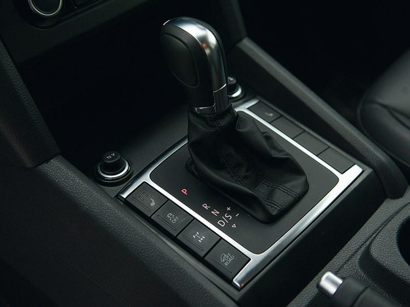 Volkswagen Amarok Double Cab 2011 АКПП