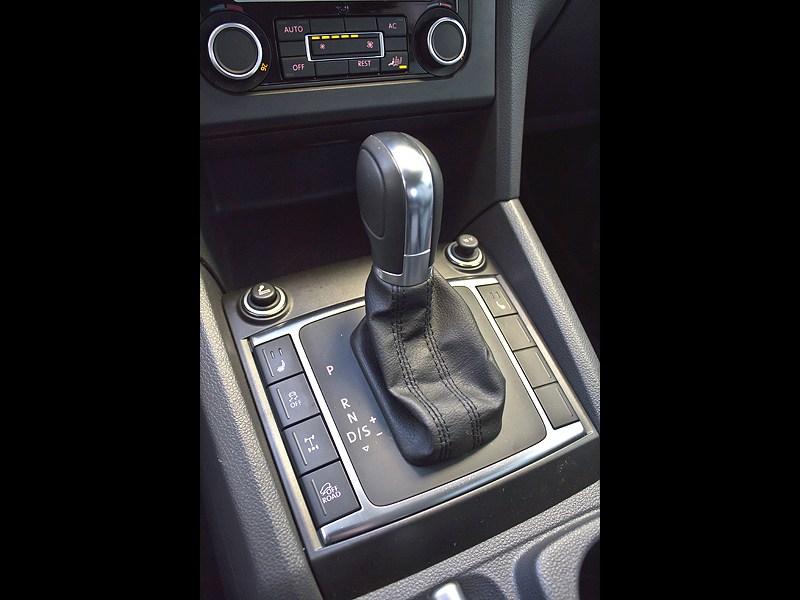 Volkswagen Amarok 2010 АКПП
