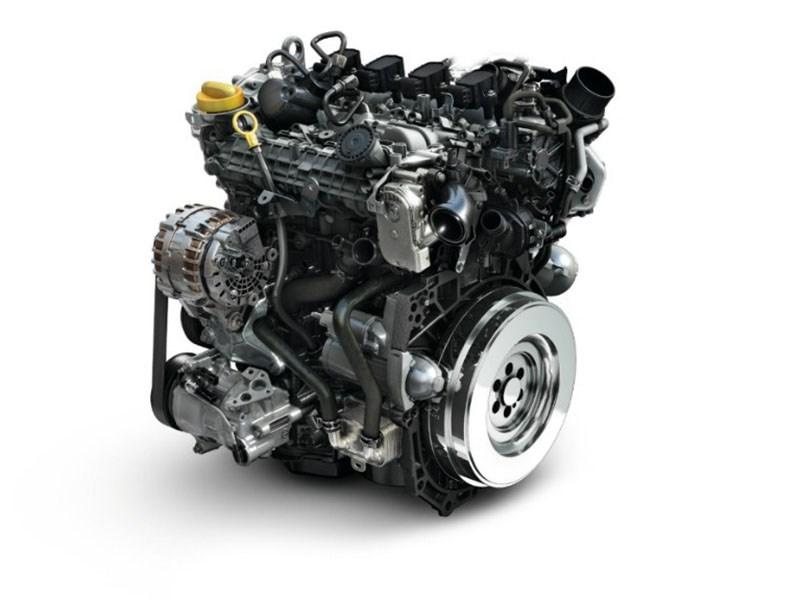 Renault-Nissan иDaimler сделали небольшой мотор с разработками Ниссан GT-R