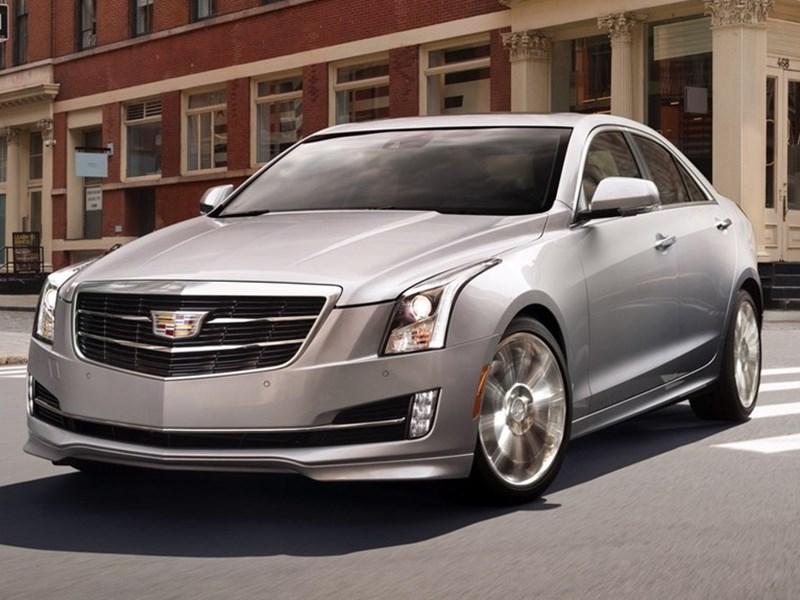 Cadillac прекращает производство седана ATS