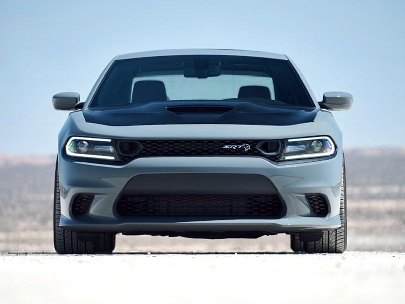 Dodge обновил самый мощный седан в мире