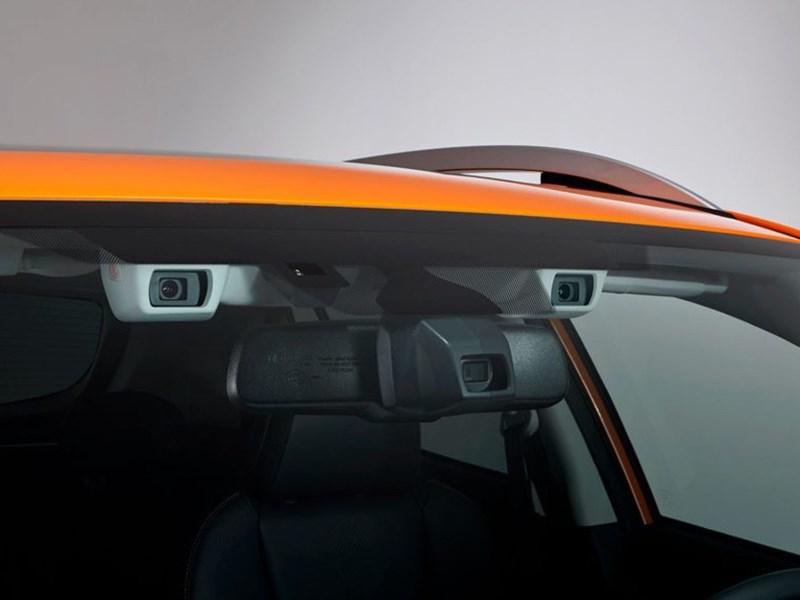 В Subaru анонсировали автономную систему вождения Фото Авто Коломна