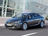 Стартовал прием заказов на новый Opel Astra