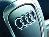 Продажи Audi выросли на 12,3% за полгода