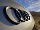 Audi готовит семиместный минивэн