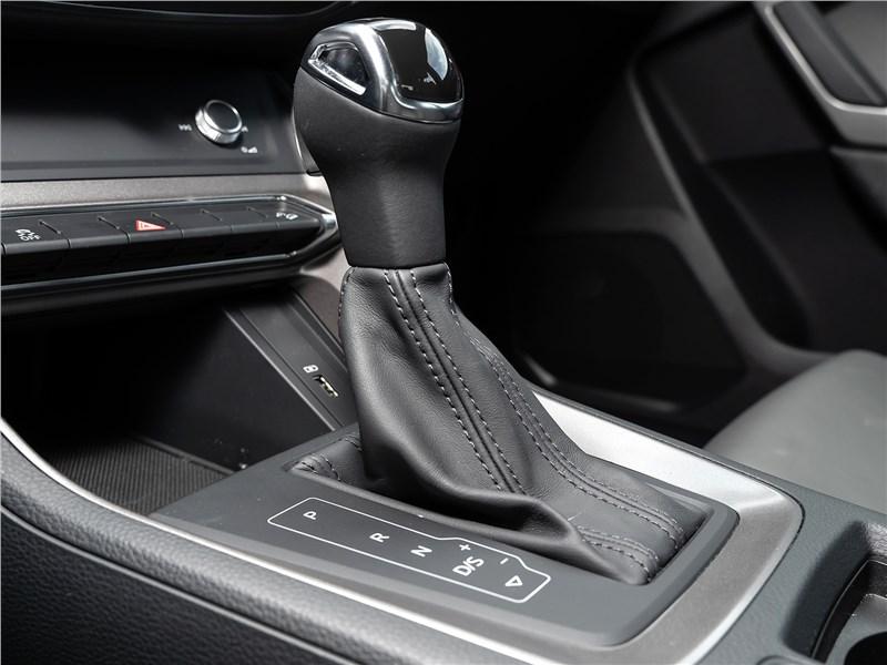 Audi Q3 2019 6АМКП