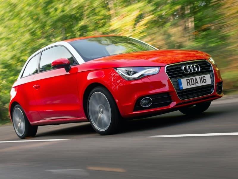 Audi изменит класс компактных автомобилей