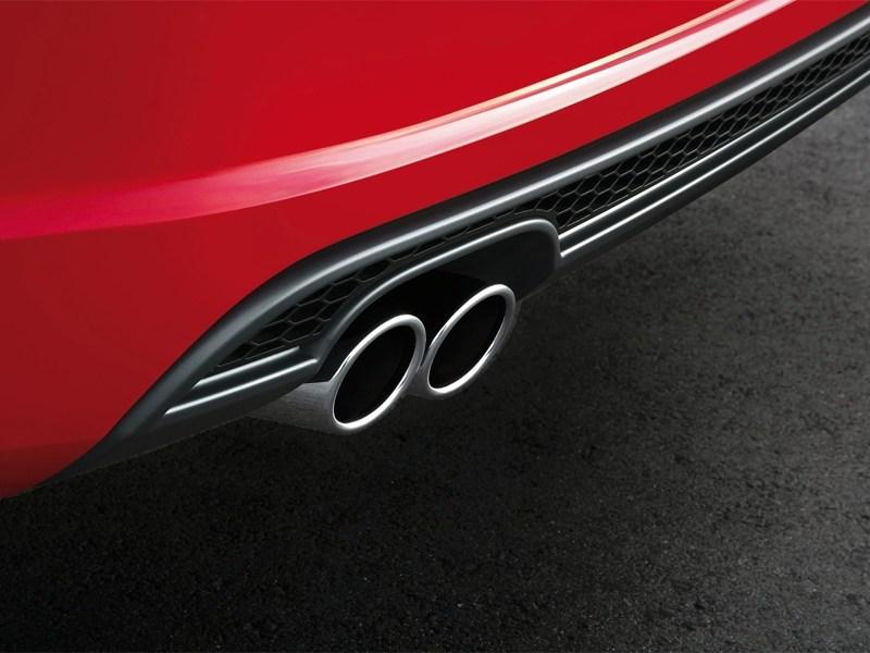 Audi A3 Sportback 2012