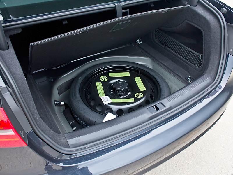 """Audi A4 2012 """"докатка"""""""