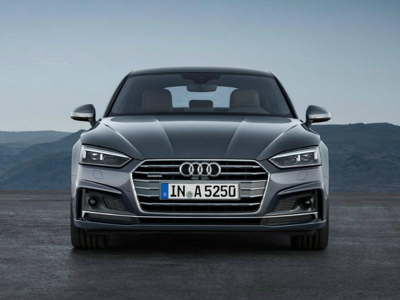 Audi планирует пополнить семейство A3 новым купе