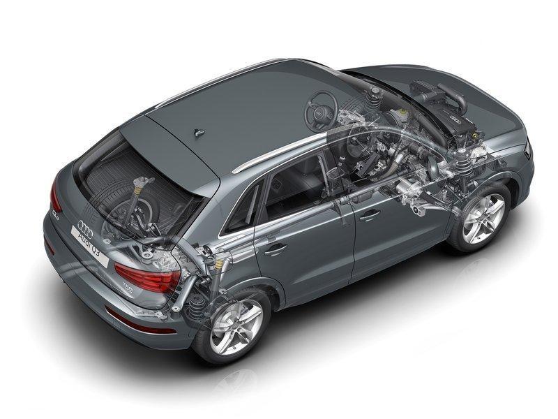 CARB выдвинул новые обвинения Audi в рамках «дизельгейта»
