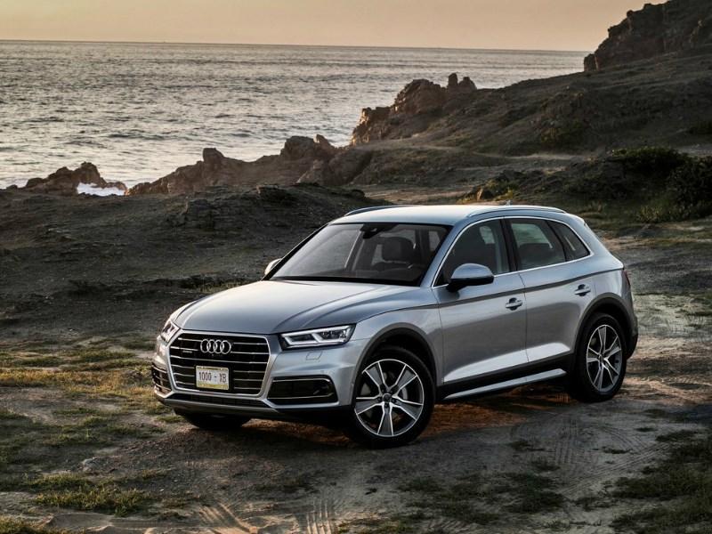 Audi планирует значительное расширение своей RS-линейки