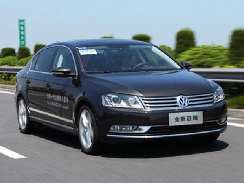 Volkswagen объявил о крупном отзыве в Китае