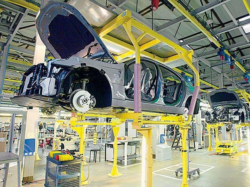 Subaru построит завод в России