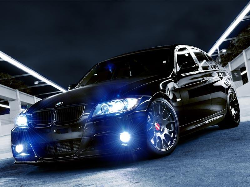 Водители BMW – самые агрессивные на трассе