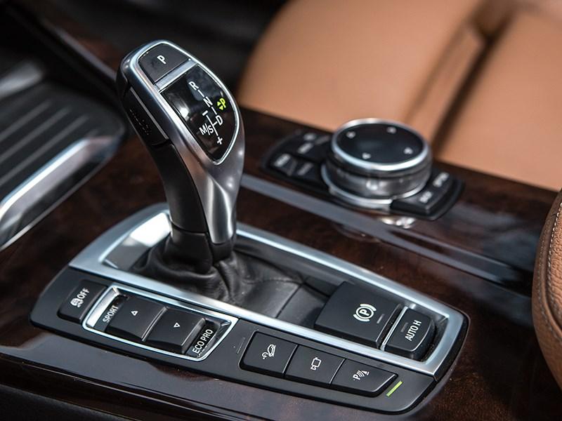 BMW X4 2014 8АКПП