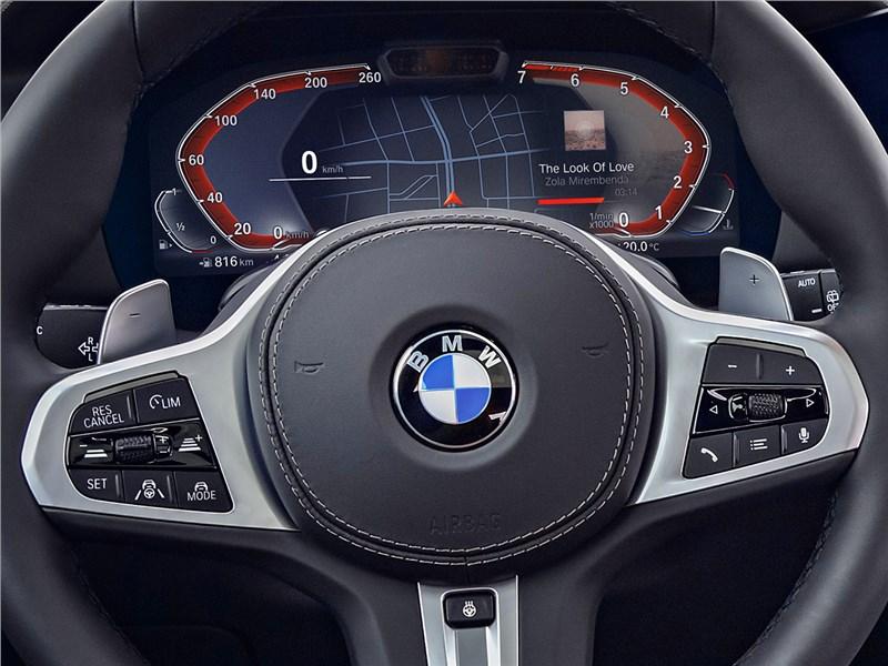 Рулевое колесо BMW X5
