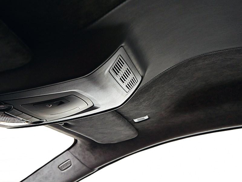 BMW M6 Gran Coupe 2013