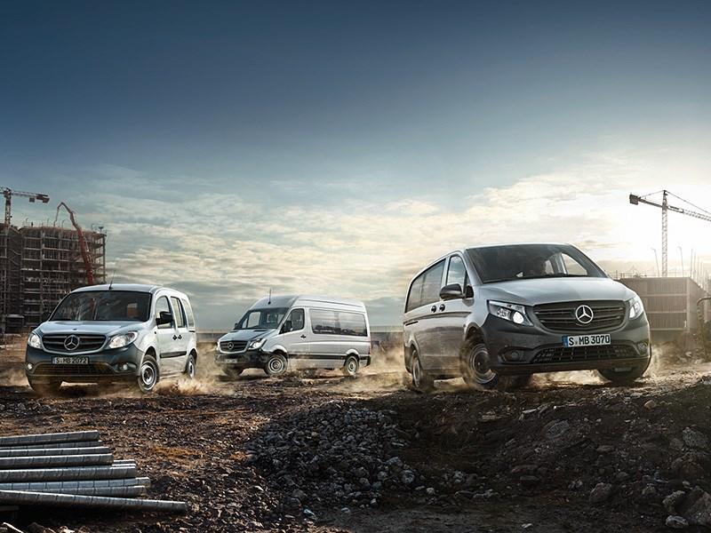 В 2015 году российский рынок LCV вышел из пятерки крупнейших европейских рынков