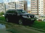 ГИБДД подвергает сомнению подлинность фото с авто Белых