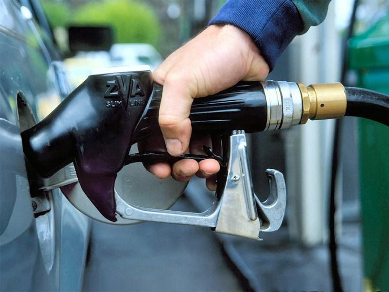 Бензин подорожает до 34-36 рублей к 2015 году