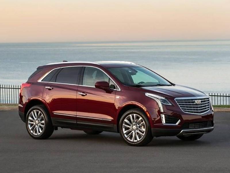 Все Cadillac получат автопилот к 2020 году