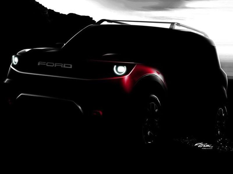 Ford превратит Focus в брутальный кроссовер
