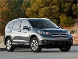 Компания Honda отзывает 320 тыс. машин